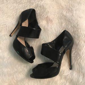 Aldo Black Boulerice 95 heel size 6.5